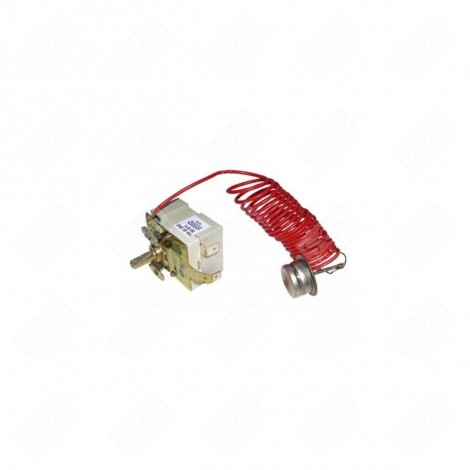 THERMOSTAT RÉGLABLE 35°C/75°C LAVE-LINGE - CS-00111306
