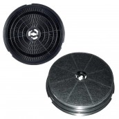 Round type 180 CR300 carbon filter (sold individually)