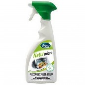 Ecological cleaner