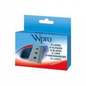Box of 10 blades for graters