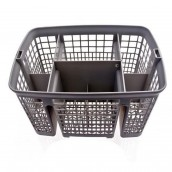 Cutlery basket (without grid or handle)