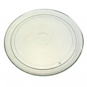 Glass microwave turntable dia. 27.2cm