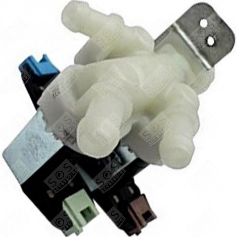 3-WAY SOLENOID VALVE WASHING MACHINES - 52X3570