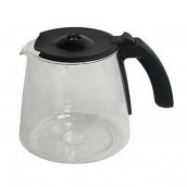 Complete coffee pot