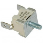 Safety thermostat [259a]