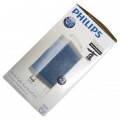 Set of 2 anti-limescale water filters